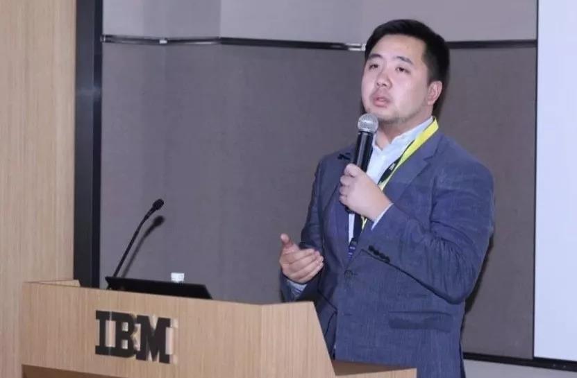 智慧财务体验之旅:ACCA携会员、雇主探访IBM