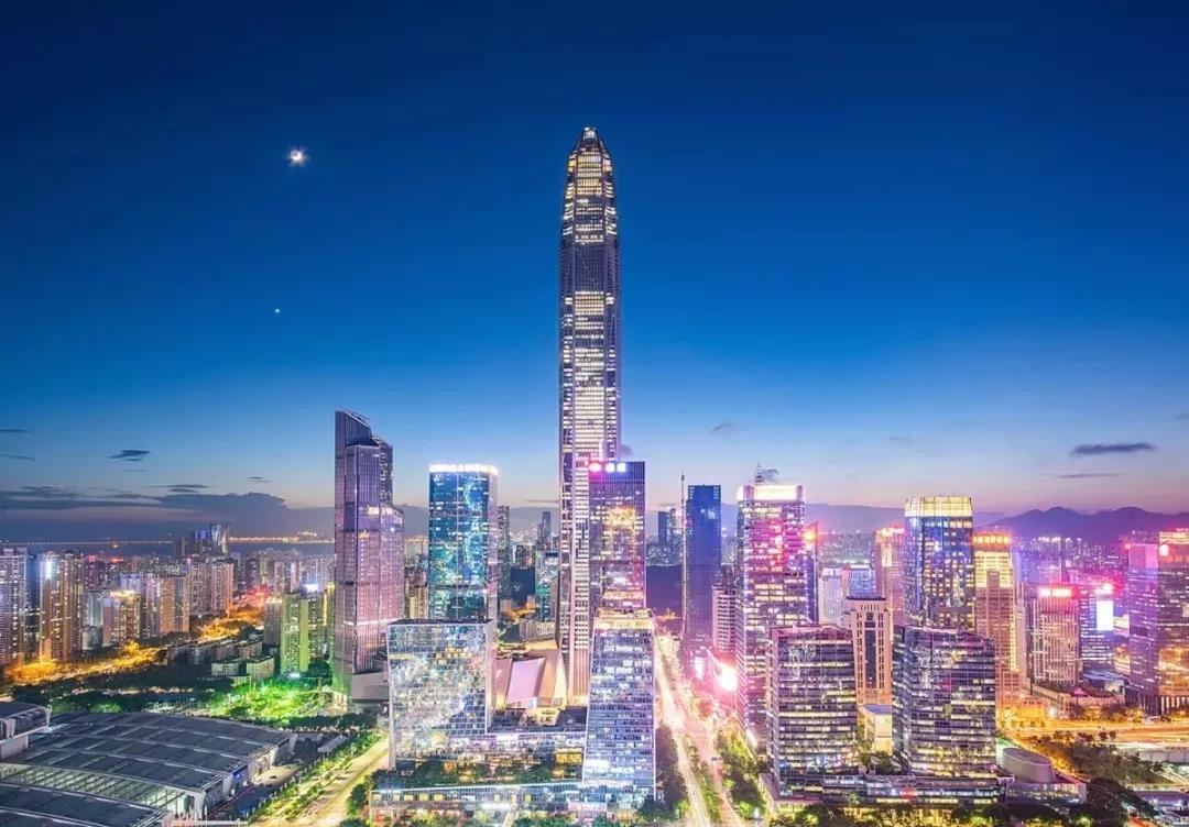 ACCA被列入深圳福田区金融持证人才奖励支持名单